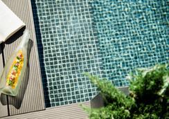 Gallery Hotel - Βαρκελώνη - Πισίνα