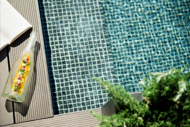 Gallery Hotel - Barcelona - Uima-allas