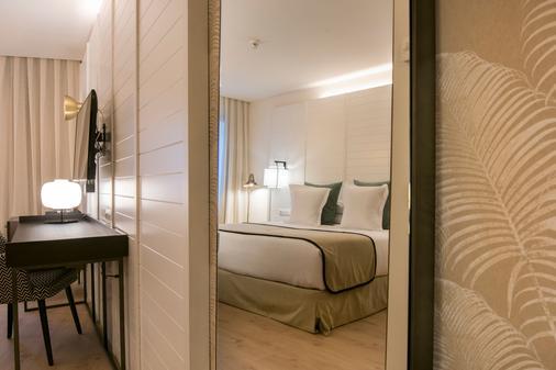 Molina Lario - Málaga - Bedroom