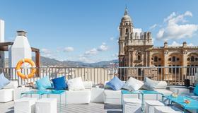 Molina Lario - Málaga - Balcony
