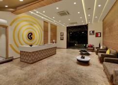 Click Hotel Bhuj - Bhuj - Lobby