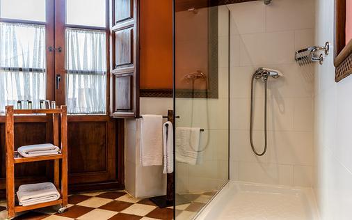 Casa de Federico - Γρανάδα - Μπάνιο