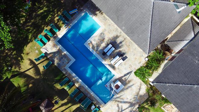 Vistabela Resort - São Sebastião - Πισίνα