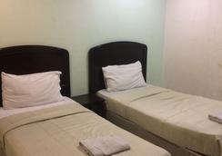 Hotel Sahara Rawang - Rawang - Bedroom