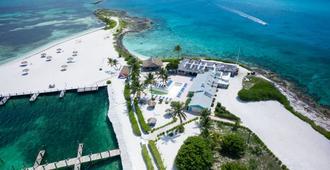Bimini Sands Resort & Marina - Port Royal - Vista del exterior