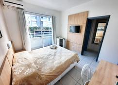 Hotel Ficare Torres - Torres - Habitación