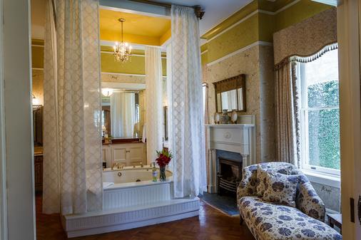 The Gastonian, Historic Inns Of Savannah Collection - Savannah - Kylpyhuone