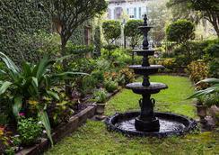 The Gastonian, Historic Inns Of Savannah Collection - Savannah - Hotellin palvelut