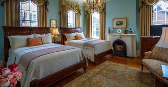 The Gastonian, Historic Inns Of Savannah Collection - סאוואנה - חדר שינה