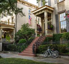 The Gastonian, Historic Inns Of Savannah Collection