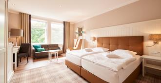 Ringhotel Munte am Stadtwald - Bremen - Schlafzimmer