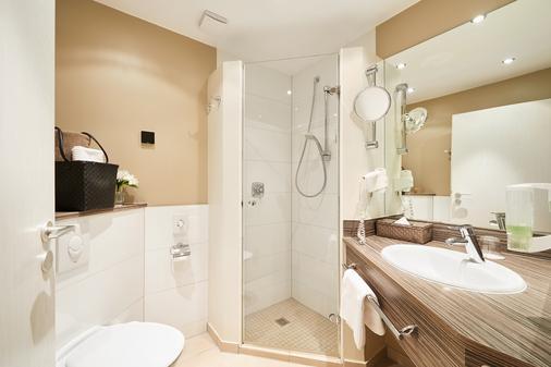 Ringhotel Munte am Stadtwald - Bremen - Bathroom