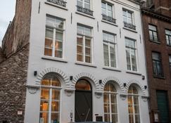 B&B De Bornedrager - Brujas - Edificio
