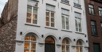 B&B De Bornedrager - Bruges - Edificio