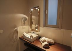 B&B De Bornedrager - Bruges - Phòng tắm
