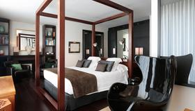 Hotel Pulitzer Barcelona - Barcelona - Bedroom