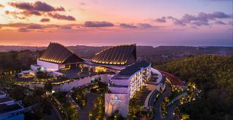 Renaissance Bali Uluwatu Resort & Spa - South Kuta - Building