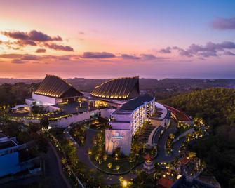 Renaissance Bali Uluwatu Resort & Spa - Нуса-Дуа - Building