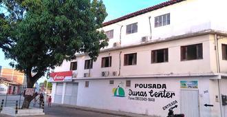 Pousada Dunas Center - Barreirinhas - Building