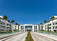 Conrad Algarve - Almancil - Building