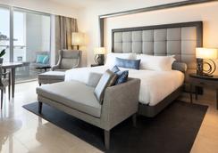 Conrad Algarve - Almancil - Bedroom
