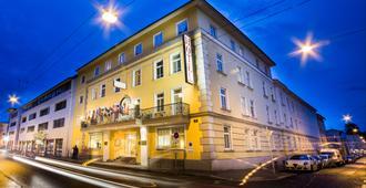Goldenes Theaterhotel - Salzburg - Bygning