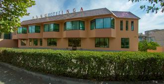 Inga Hotel Yerevan - Erevã - Edifício