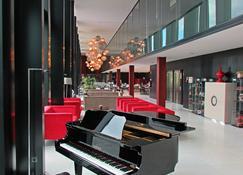 Axis Viana Business & SPA Hotel - Viana do Castelo - Accommodatie extra