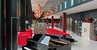 Axis Viana Business & SPA Hotel - Viana do Castelo - Annehmlichkeit