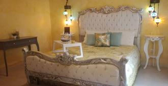 Borgo Salentino - San Vito dei Normanni - Schlafzimmer