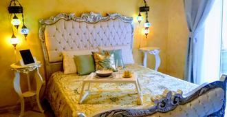 Borgo Salentino - San Vito dei Normanni - Bedroom