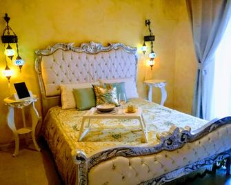 Borgo Salentino - San Vito dei Normanni - Slaapkamer