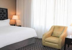 Hotel Teatro - Ντένβερ - Κρεβατοκάμαρα