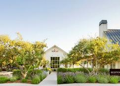 Solage, An Auberge Resort - Calistoga - Gebäude