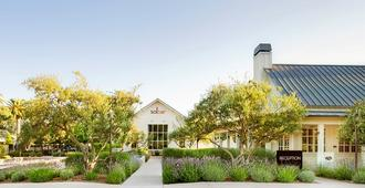 Solage, An Auberge Resort - Calistoga - Building