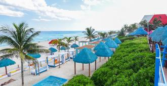 Smart Cancun By Oasis - Cancún - Beach