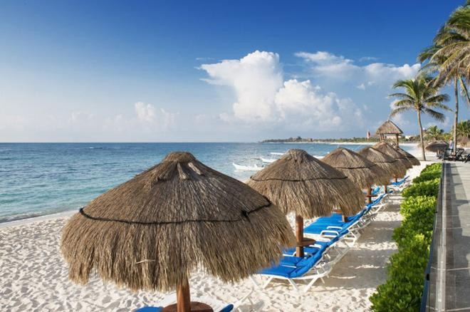 Smart Cancun By Oasis - Cancún - Strand