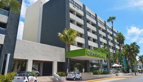Smart Cancun By Oasis - Cancún - Edifício