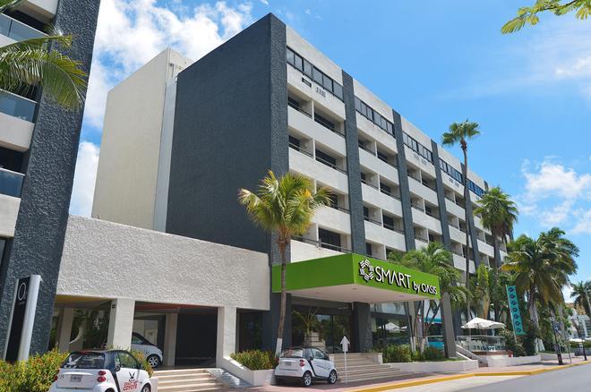 Smart Cancun By Oasis - Cancún - Edificio