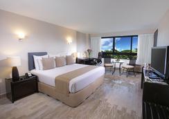 Smart Cancun By Oasis - Cancún - Habitación