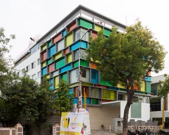 Hotel Le Temps Fort - Tiruchirappalli - Building