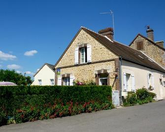 La Maison de Printemps - Bazoches-sur-Hoëne - Building
