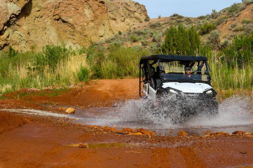 Sorrel River Ranch Resort & Spa - Moab - Hotel amenity