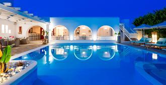 Stelia Mare Boutique Hotel - Naousa - Pool