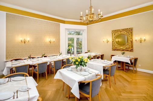 Arco Hotel - Berlin - Banquet hall