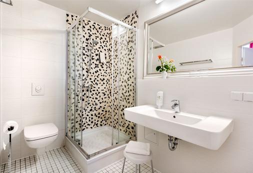 Arco Hotel - Berlin - Bathroom