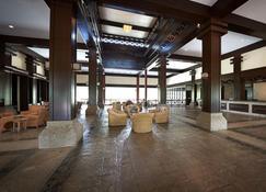 Redang Island Resort - Pulau Redang - Lobby