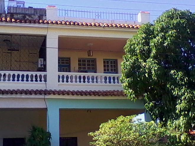 Casa Giulia - Havana - Building