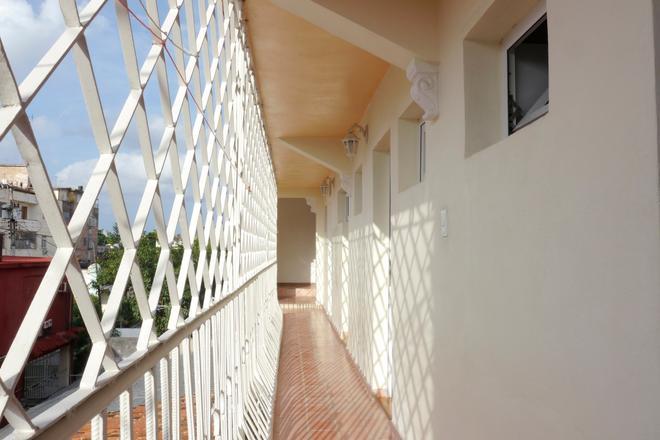 Casa Giulia - Havana - Hallway