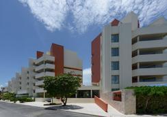 Privilege Aluxes Isla Mujeres Hotel - Isla Mujeres - Toà nhà